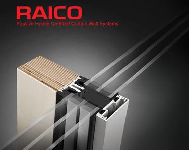 Peak Building Products Raico